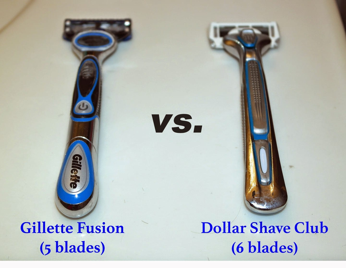 harrys and dollar shave club upended the shaving industry - HD1441×1116