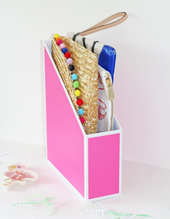 40 At Target Clutch Organizer Delicate Ear Jackets Bright On Fascinating Target Magazine Holder
