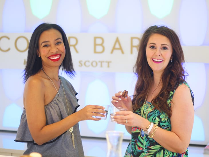 Friendship Goals // Kendra Scott Color Bar Party at The Summit at Fritz Farm, Lexington, KY