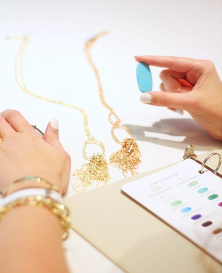 kendra scott color bar party 1