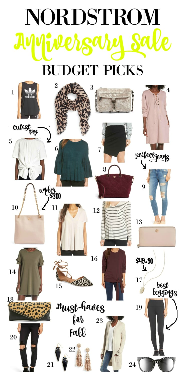 9b6f3f221b What to Buy at the Nordstrom Anniversary Sale--Budget Picks