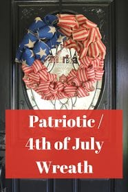 4th of July Party Decorations Ideas