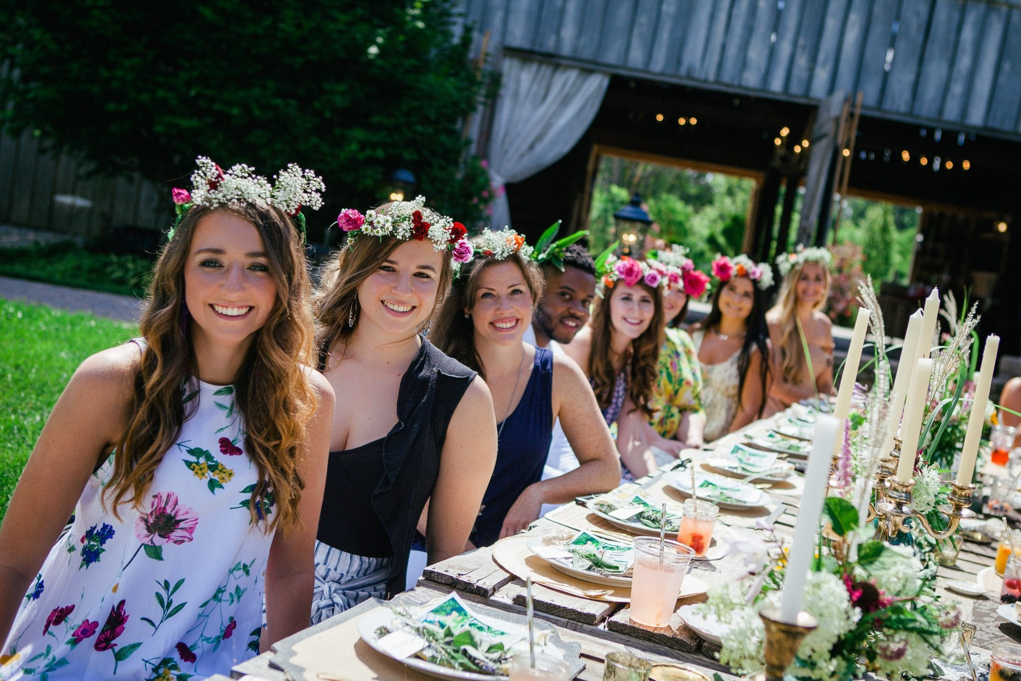 How to Connect with Other Local Bloggers and Host an Epic Blogger Brunch