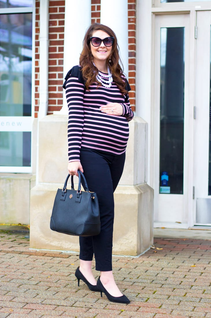 Maternity clothes are expensive and the more you can beg, borrow, and steal from formerly pregnant friends, the better. How to feel good about your pregnant body Feel better and more in control of your changing body with these beauty tips.