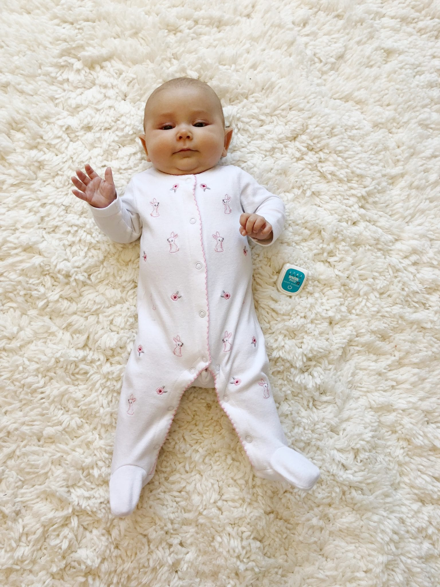 The #1 baby item all new parents need/must-have