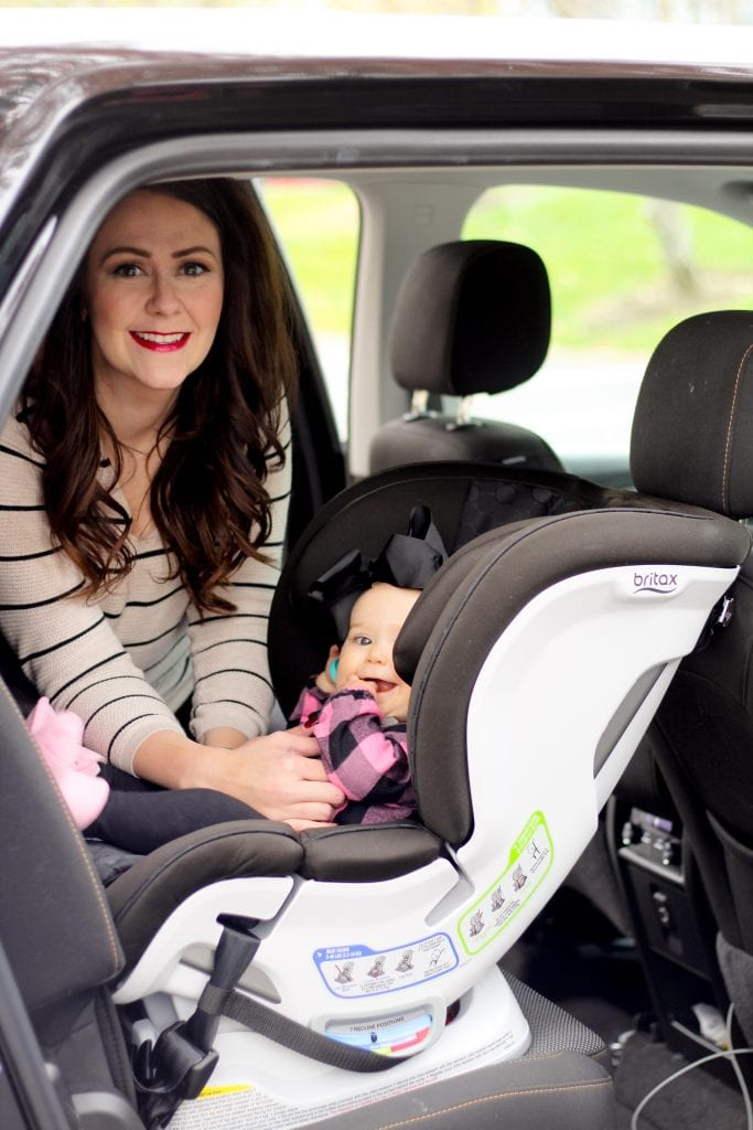 must have convertible car seat for your baby registry bright on a budget. Black Bedroom Furniture Sets. Home Design Ideas