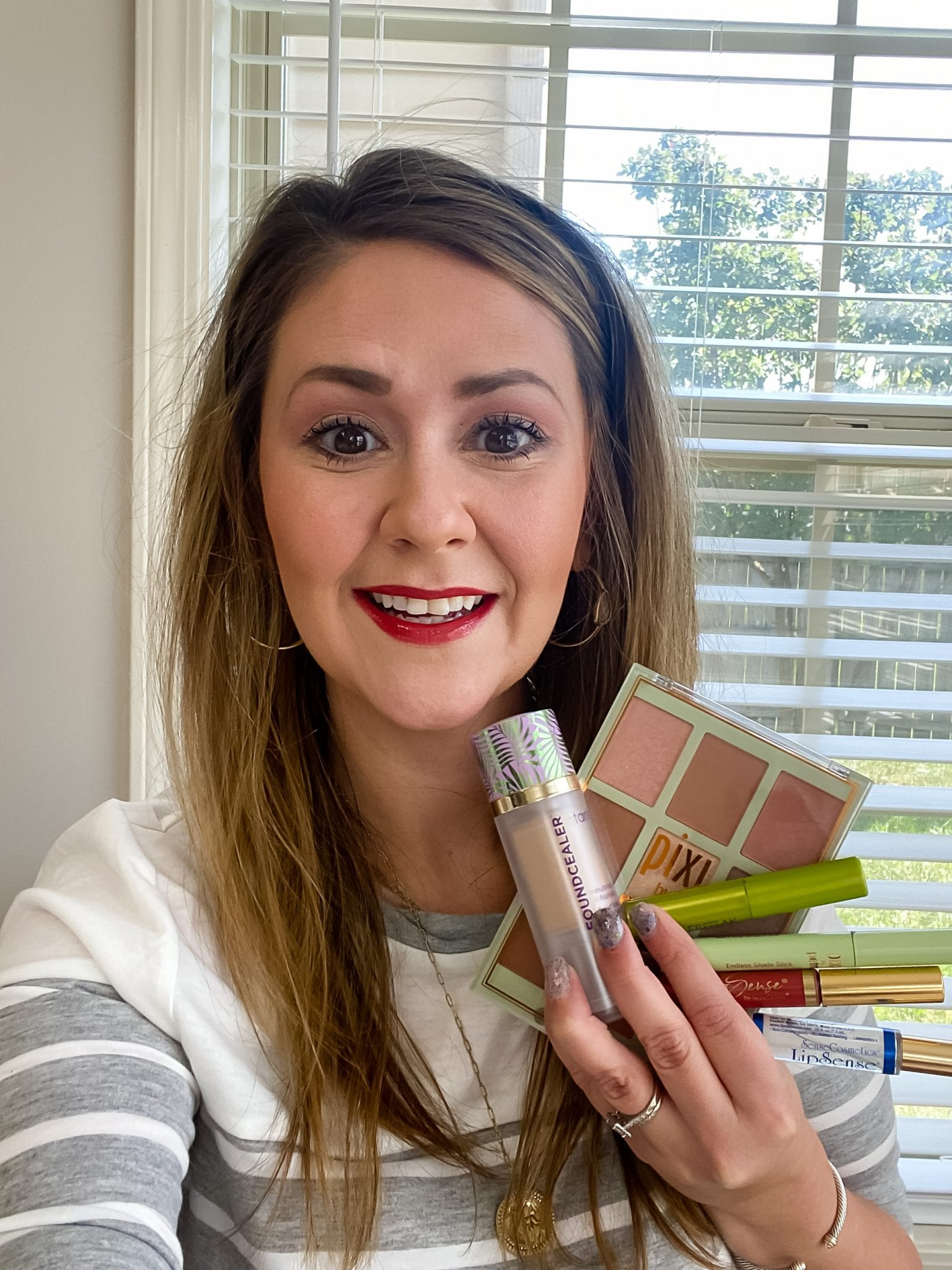 Easy Everyday Fall Makeup Look Bright On A Budget